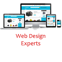 Custom Responsive Web Design
